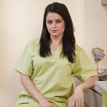 Dr Claudia Florea