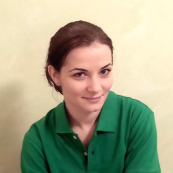 Dr Topolog Virginia Ioana
